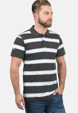 Blend - Poloshirt -  grey
