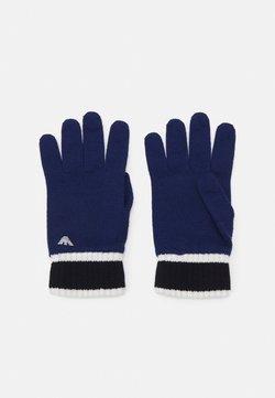 Emporio Armani - UNISEX - Fingerhandschuh - dark blue