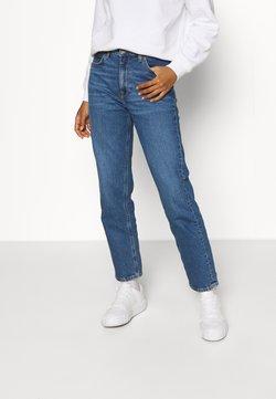 Lee - CAROL - Straight leg jeans - worn iris