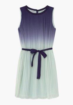 Lemon Beret - FESTIVE DRESS - Sukienka koktajlowa - blue