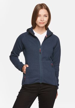 Jeff Green - GLORIA - Fleecejacke - deep navy