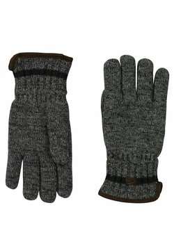 camel active - Fingerhandschuh - grey