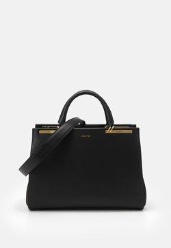 Maison Hēroïne - CLAIRE - Handtasche - black