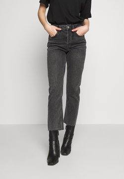 BDG Urban Outfitters - DILLON JEAN - Straight leg jeans - washed grey