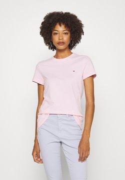 Tommy Hilfiger - Camiseta básica - pastel pink