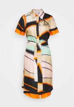 Diane von Furstenberg - ARI - Robe chemise - multi-coloured