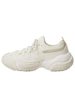 Mango - Sneakers - wit
