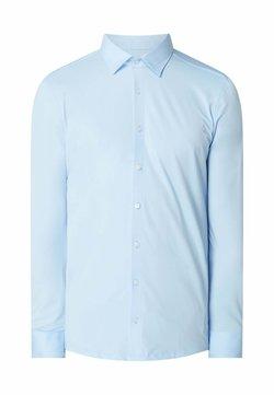OLYMP No. Six - SUPER SLIM FIT BUSINESS HEMD - Businesshemd - bleu