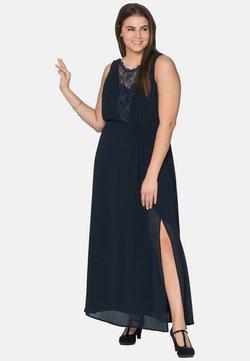Sheego - Cocktailkleid/festliches Kleid - dark blue