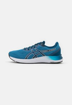 ASICS - GEL EXCITE 8 - Zapatillas de running neutras - reborn blue/white