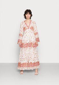 Derhy - SOPHIE DRESS - Vestido largo - off white