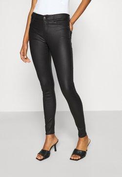 JDY - NEW THUNDER - Jeans Skinny Fit - black
