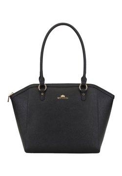 Wittchen - ELEGANCE - Shopping Bag - schwarz