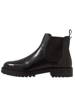 Walk London - SEAN CHELSEA BOOT - Stiefelette - black