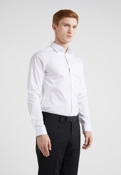 Tiger of Sweden - FILBRODIE EXTRA SLIM FIT - Businesshemd - white