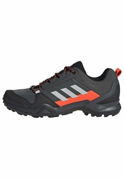 adidas Performance - TERREX AX3 - Hikingschuh - grey