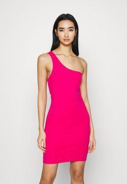 4th & Reckless - MARINA DRESS - Vestido ligero - hot pink
