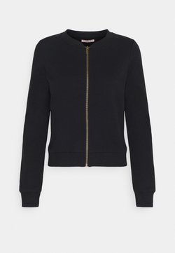 Anna Field - Sweatjacke - black