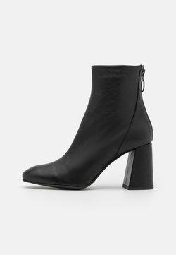 Vero Moda - VMCILLA BOOT - High Heel Stiefelette - black