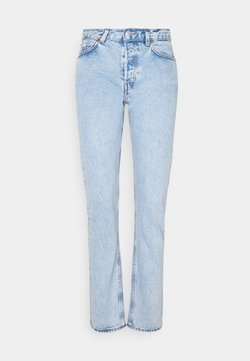 Weekday - WIRE ALMOST  - Jeans straight leg - summer blue