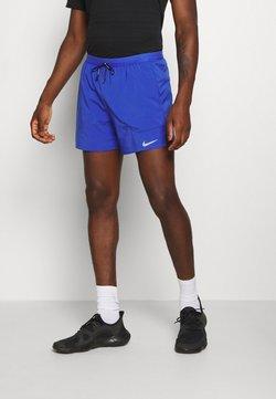 Nike Performance - FLEX STRIDE  - Sports shorts - astronomy blue/silver