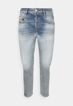 Diesel - D-FAYZA - Jeans fuselé - light bleached