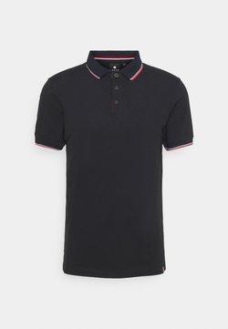 Luhta - KARIJOKI - Polo shirt - dark blue