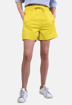Oakwood - PICK - Shorts - yellow
