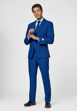 OppoSuits - FLAMINGUY  - Costume - blue