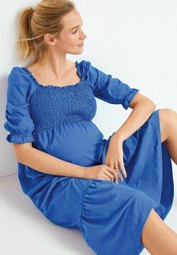 Next - Vestido informal - blue grey