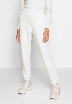 Gina Tricot - BASIC - Jogginghose - off white