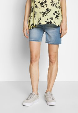 Supermom - SHORT  - Jeansshort - light blue denim