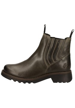 Fly London - Stiefelette - diesel