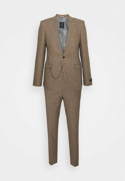 Shelby & Sons - CAITHNESS SUIT - Costume - tan
