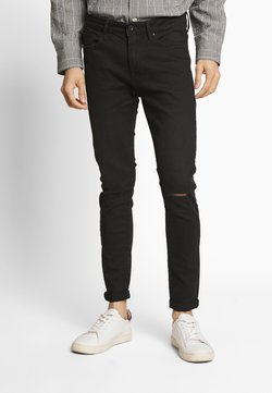 Tiffosi - HARRY - Slim fit jeans - black