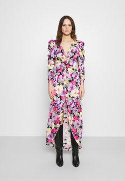 Notes du Nord - TESSA DRESS - Maxikleid - pink