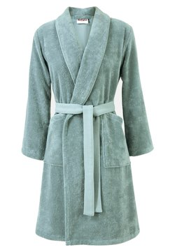 Kenzo - Dressing gown - turquoise