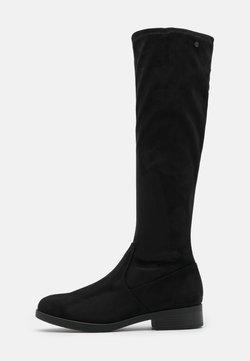 Esprit - JENNIFER BOOT - Stiefel - black