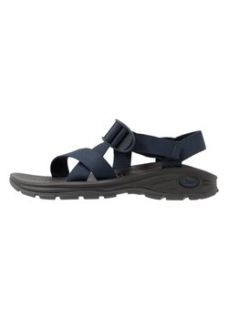 Chaco - VOLV - Outdoorsandalen - solid navy