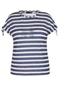 TR - T-Shirt print - dunkelblau