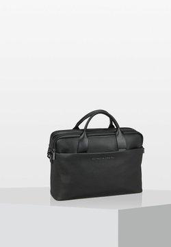 Porsche Design - CERVO  - Aktentasche - black