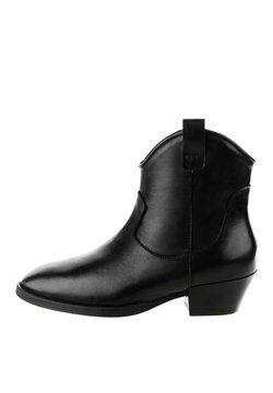 PRIMA MODA - WOLKENSTINE  - Stiefelette - black