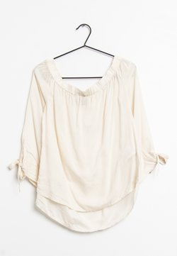 Gina Tricot - Blouse - beige