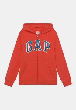 GAP - BOY LOGO  - Collegetakki - deep papaya