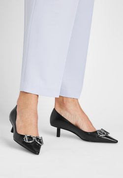 What For - ASHLEY  - Pumps - schwarz
