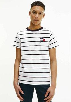Tommy Hilfiger - T-Shirt print - blau