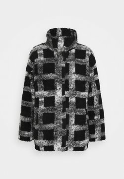 Roxy - SET YOUR SIGHTS - Winterjacke - anthracite please