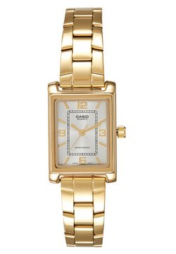 Casio - Zegarek - gold-coloured