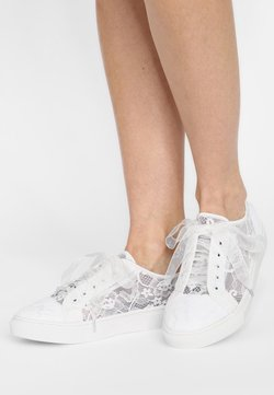 G.Westerleigh - NADINE - Sneaker low - ivory