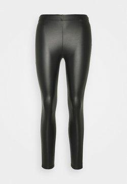 JDY - JDYSTINE - Leggings - Hosen - black